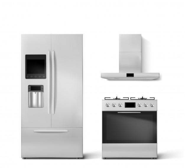 Что обязательно должно быть на кухне: Без каких приборов и техники не обойтись