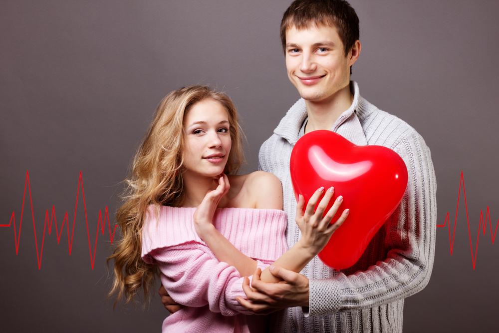 Стихи на День Влюбленных