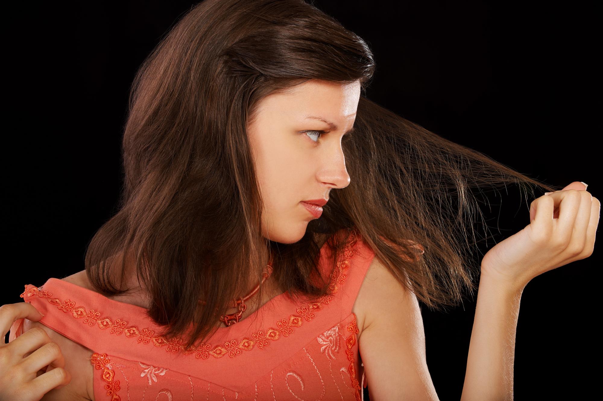 О каких проблемах со здоровьем могут рассказать волосы