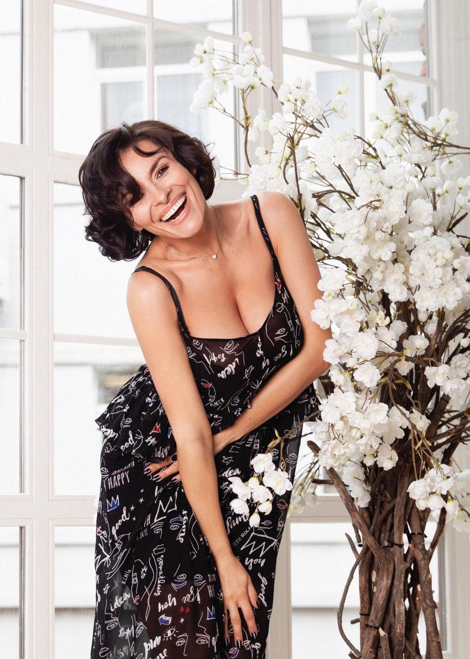 Надежда Мейхер станет участницей нового сезона «Танців з зірками» на «1+1»