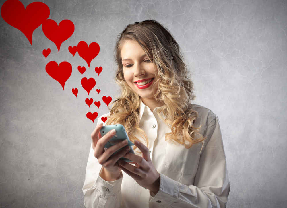 Знакомства телефон любовь
