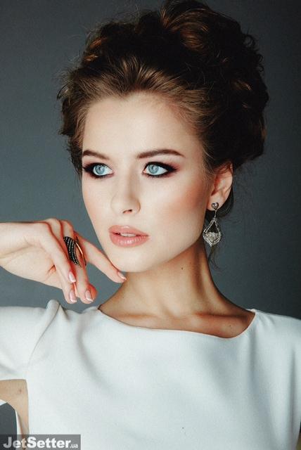 Диана Гаркуша будет представлять Украину на конкурсе Мисс Вселенная 2014