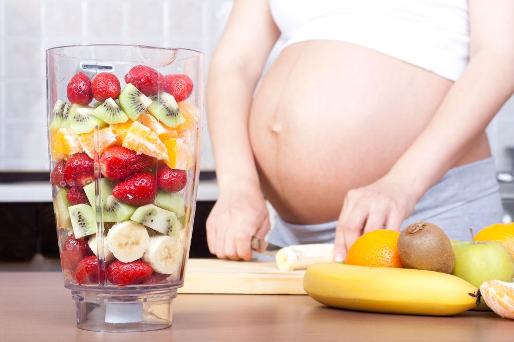 Самые полезные продукты для беременных - Беременность и роды, беременность по неделям, признаки беременности - IVONA - bigmir)ne