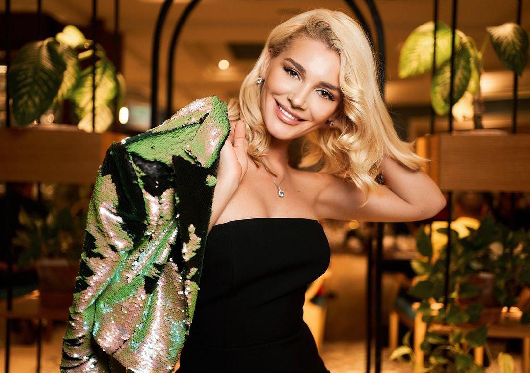 Миша Романова рассказала, чего ей не хватает