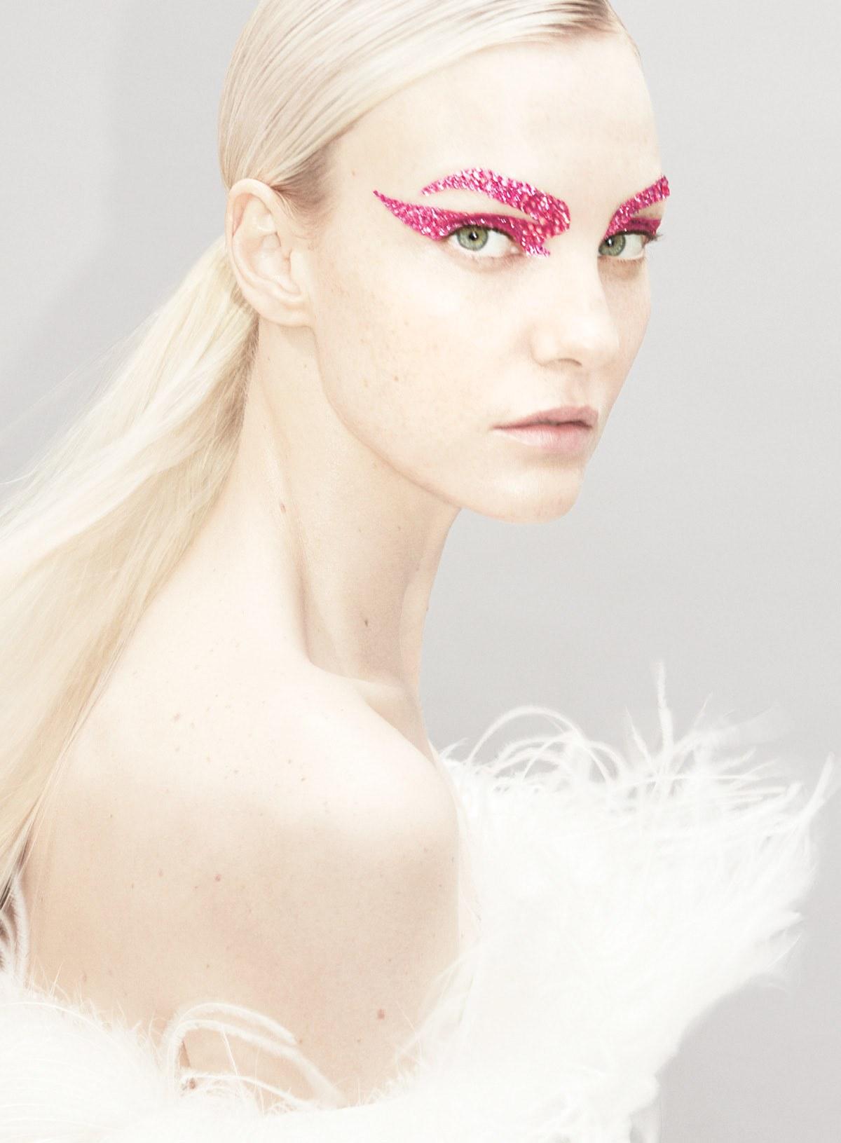 Идеальные тени для любого цвета глаз