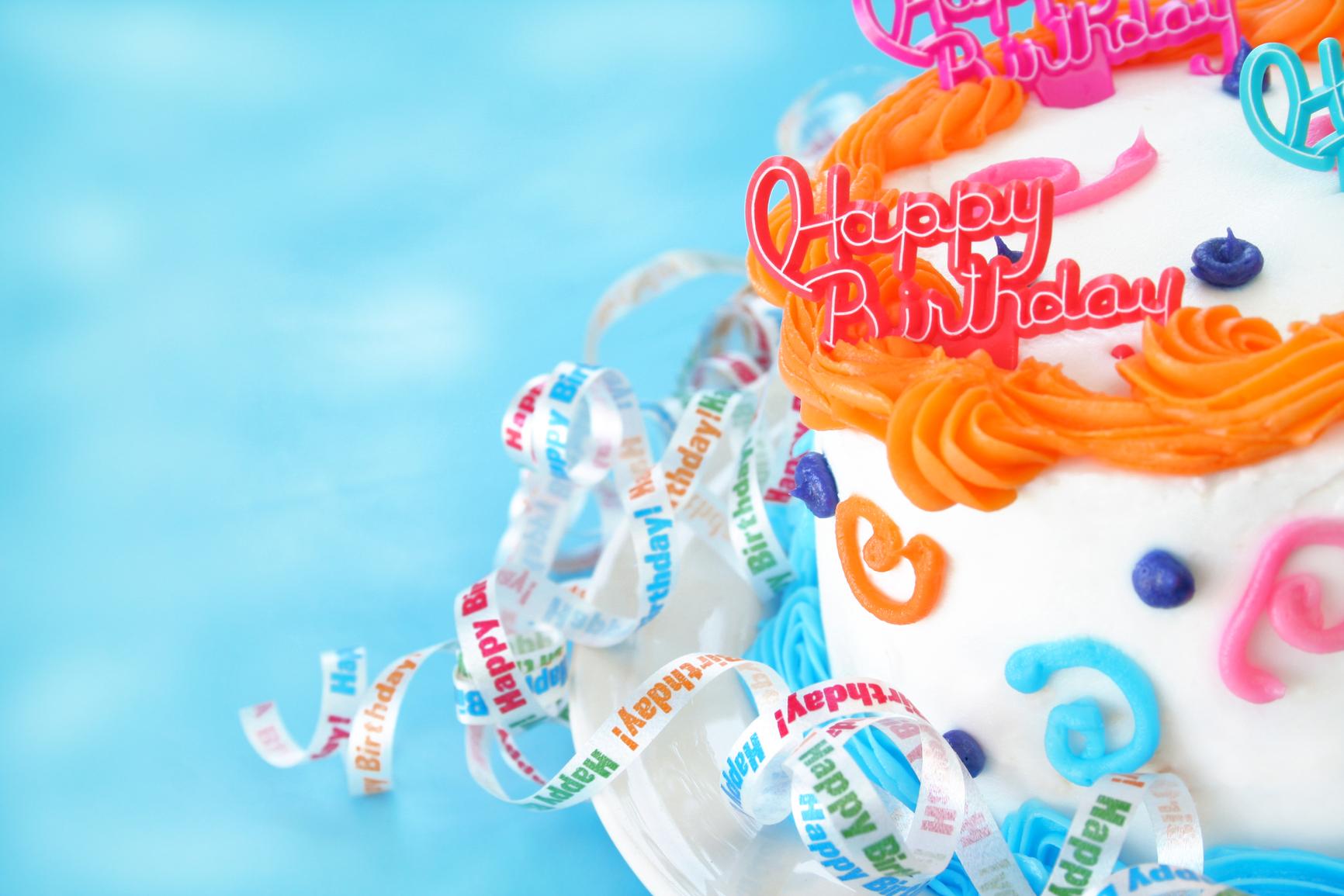 легкий торт на день рождения в домашних условиях рецепт