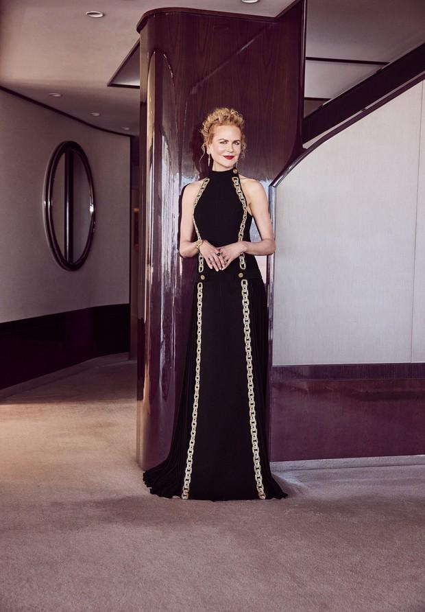 Николь Кидман в Louis Vuitton