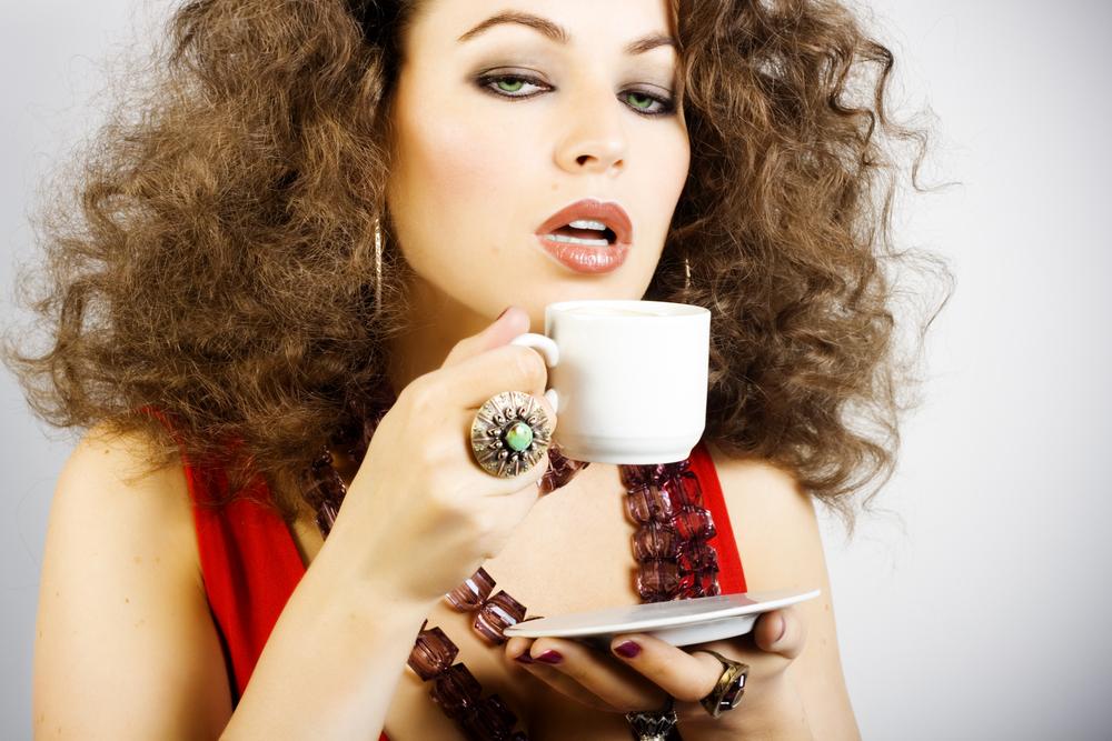 чанг фу пурпурный чай