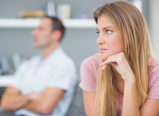 Не везет с мужчинами психология