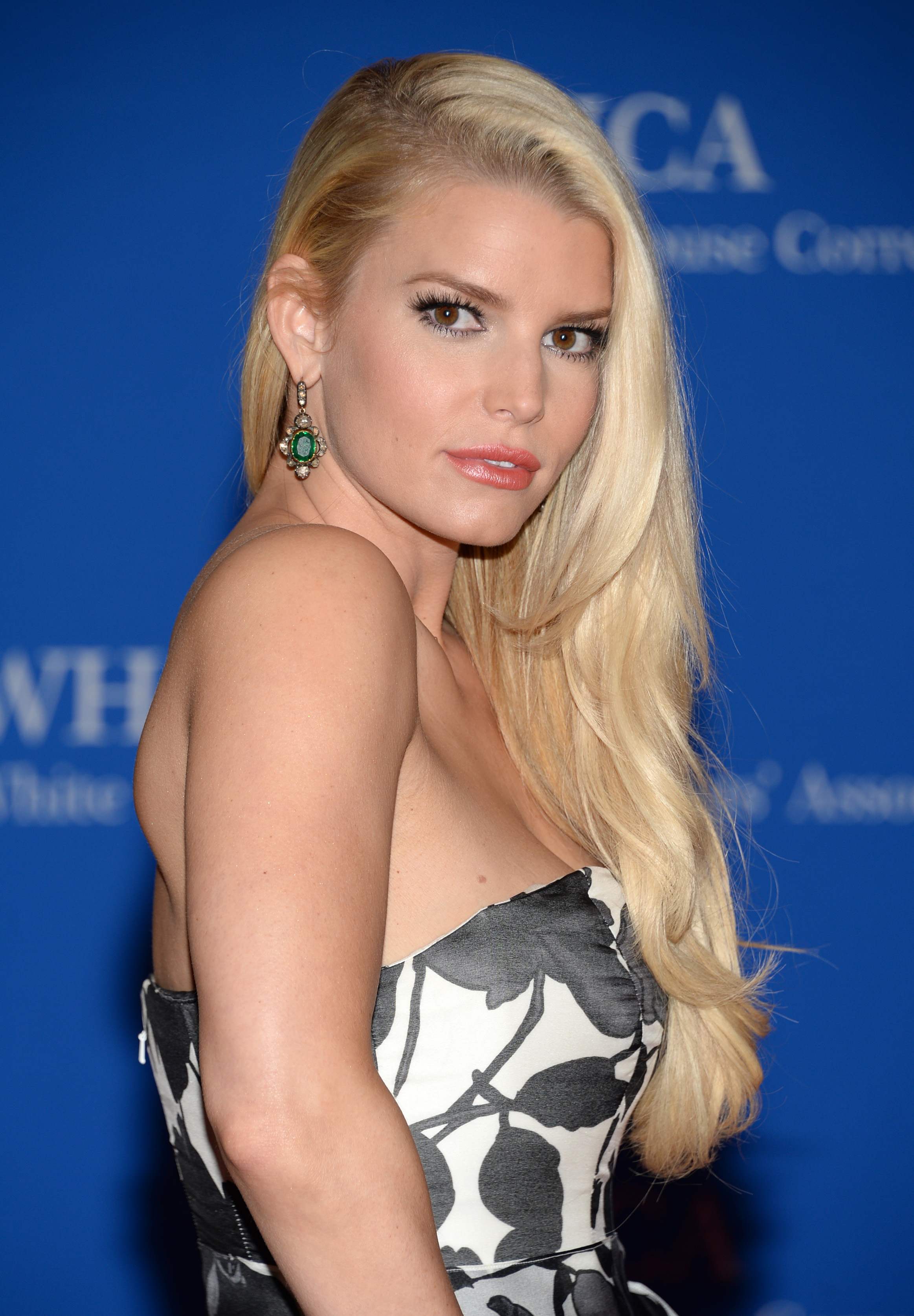 Fashion star jessica simpson 73
