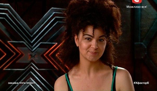 Х-фактор 6 сезон: Выступление Наталья заставило Нино Катамадзе нажать