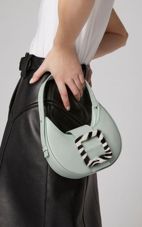 Три сумки, которые будут в моде этой весной