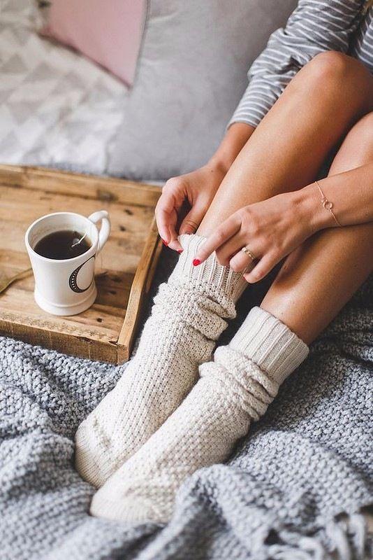 Признаки, что вы пьете много чая