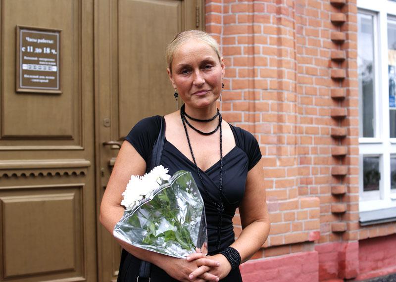 Ольга Шукшина считает, что мать хочет очернить ее имя, обвинив в краже денег