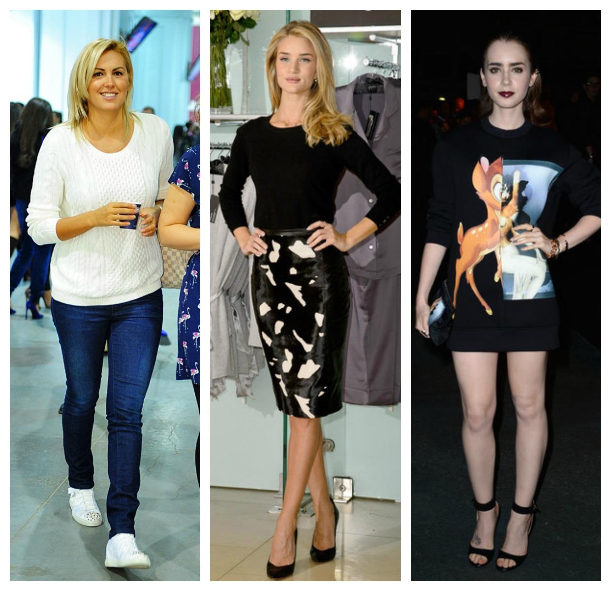 Модные свитера 2013  могут стать основой твоего образа