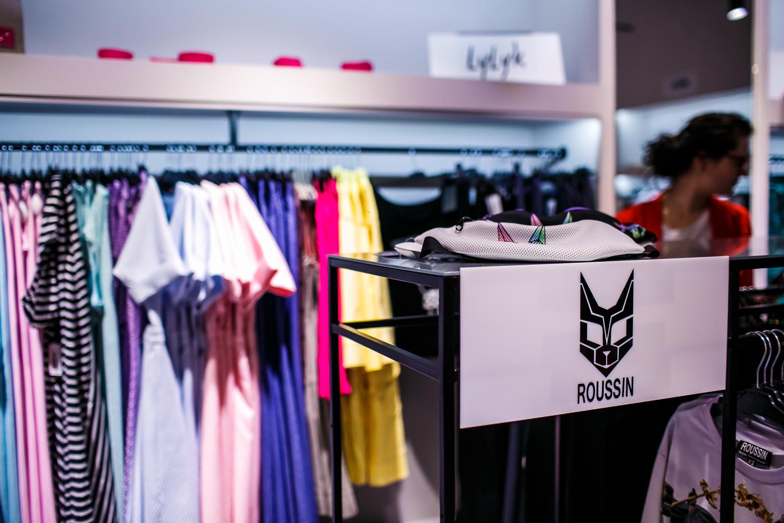 В Киеве открылся магазин с одеждой от 12 украинских дизайнеров