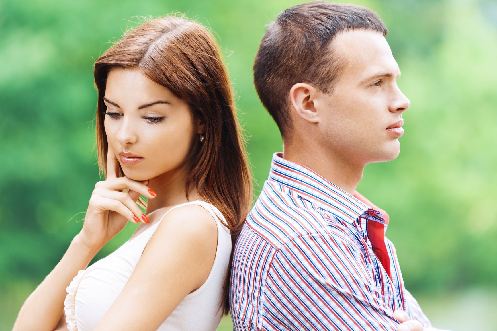 Как сделать так чтобы парень больше любил