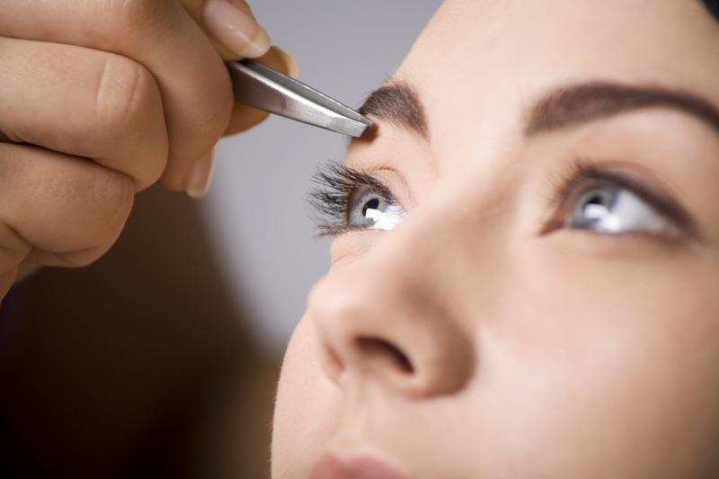 Идеальный макияж: ТОП-5 весенних советов от известного визажиста