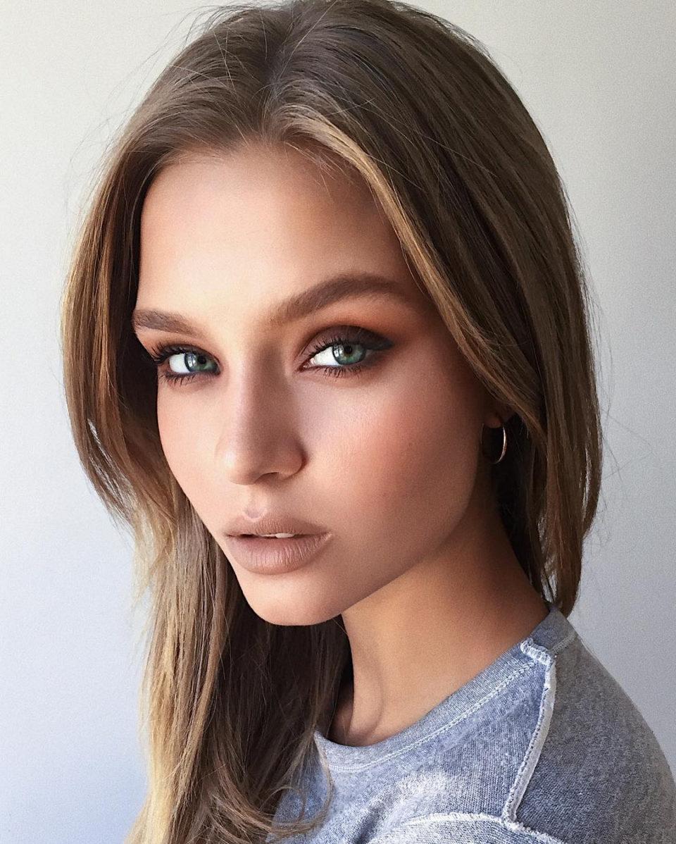 Ошибки в макияже после 35 лет