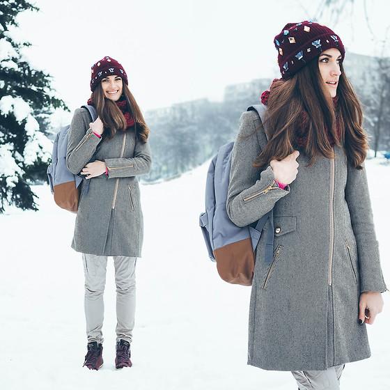 Зимнее настроение: ТОП-10 теплых покупок из интернет-магазинов