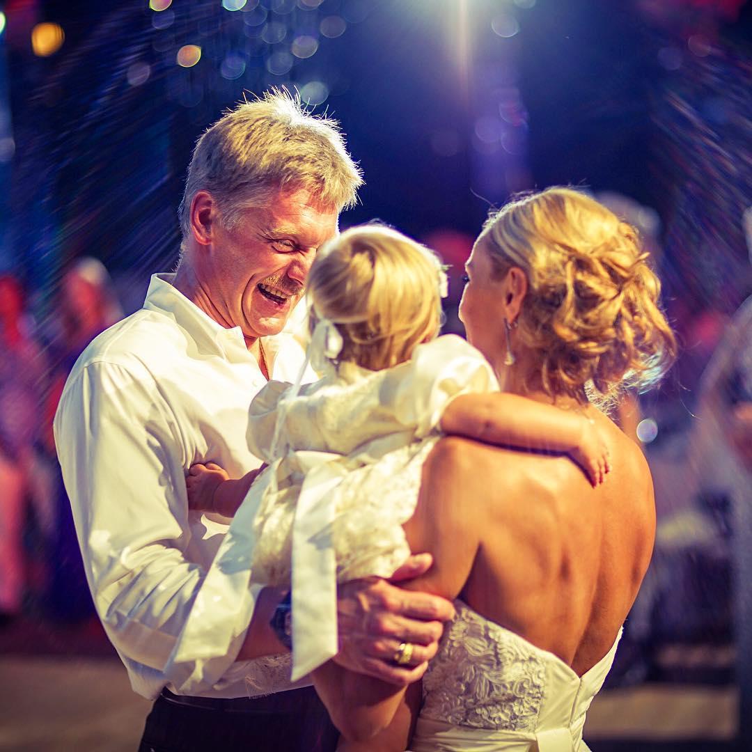 Дочь путина свадьба 61