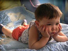 это вместе что делать что бы ребенок хорошо спал такое термобелье, как