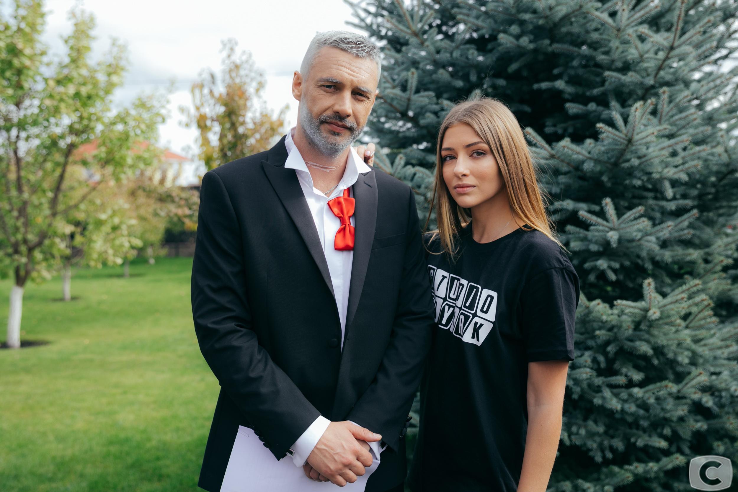 СТБ покажет продолжение нашумевшего фильма Оксаны Байрак