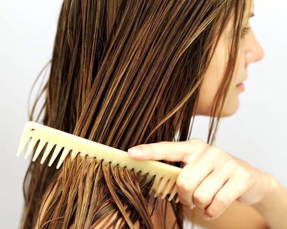 ТОП-5 главных секретов ухода за длинными волосами