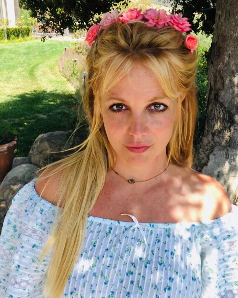 Бритни Спирс грозит остаться под опекой до конца жизни