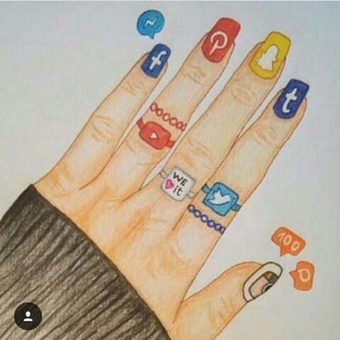 Что плохого в соцсетях - психолог рассказала