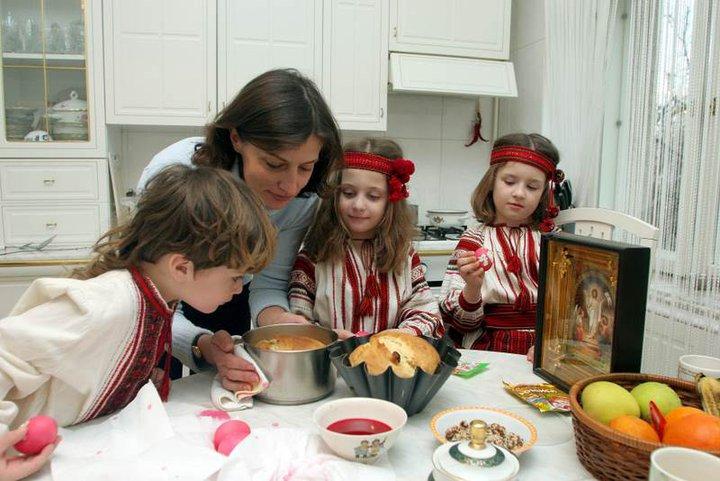 Жена Петра Порошенко посвятила себя семье