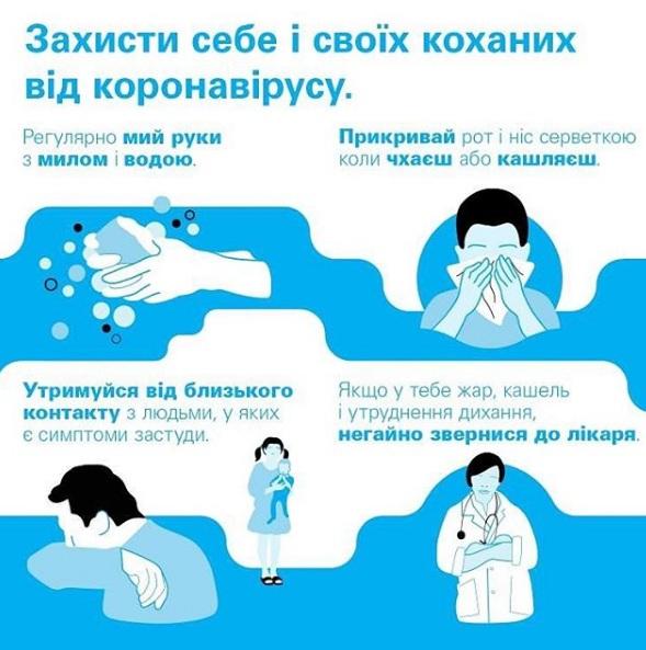 В ЮНИСЕФ рассказали, как защитить детей от коронавируса