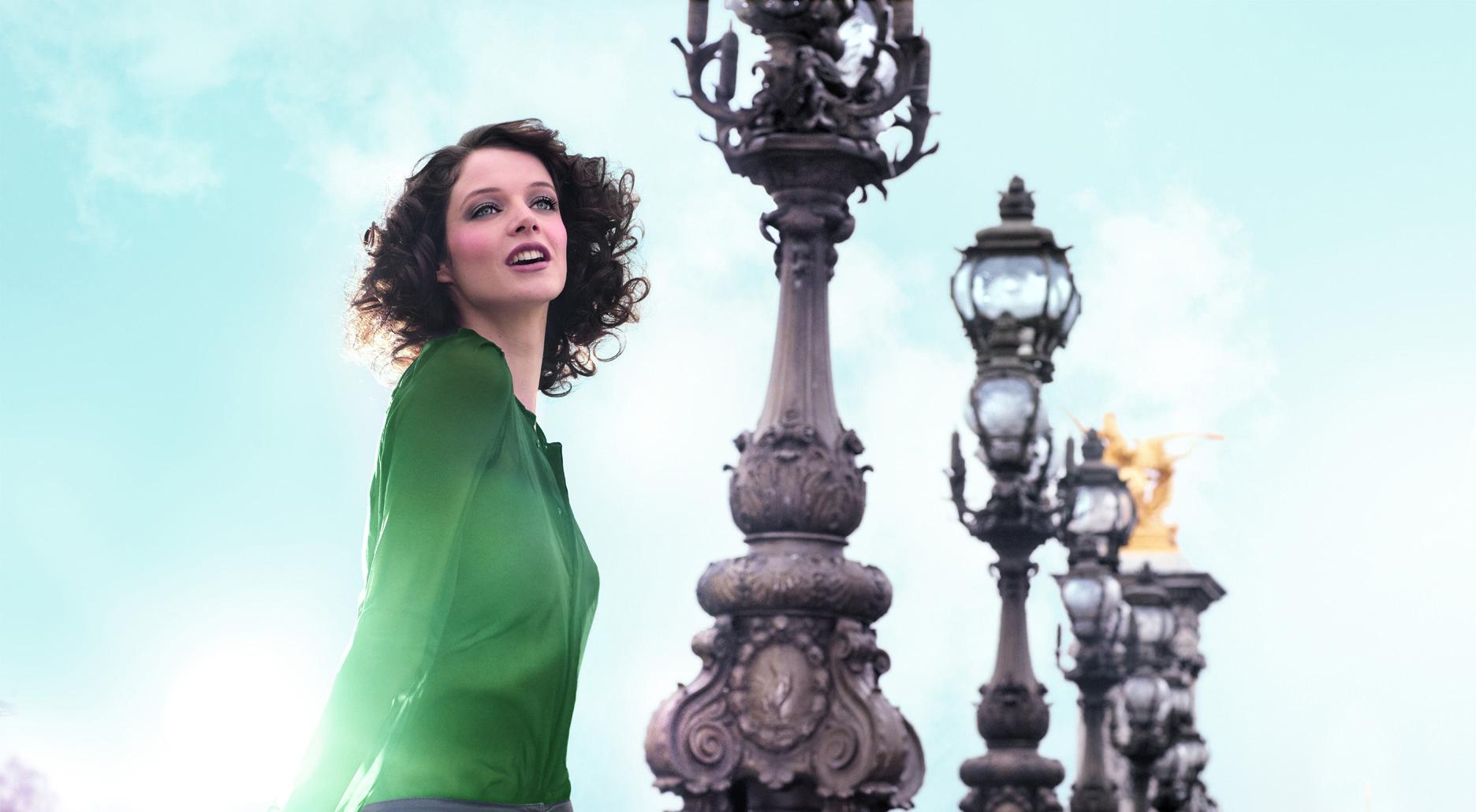 Викторина: Выиграй весенний аромат от Yves Rocher!