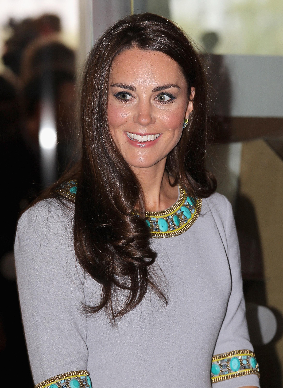 Кейт Миддлтон всегда питала страсть к элегантной одежде