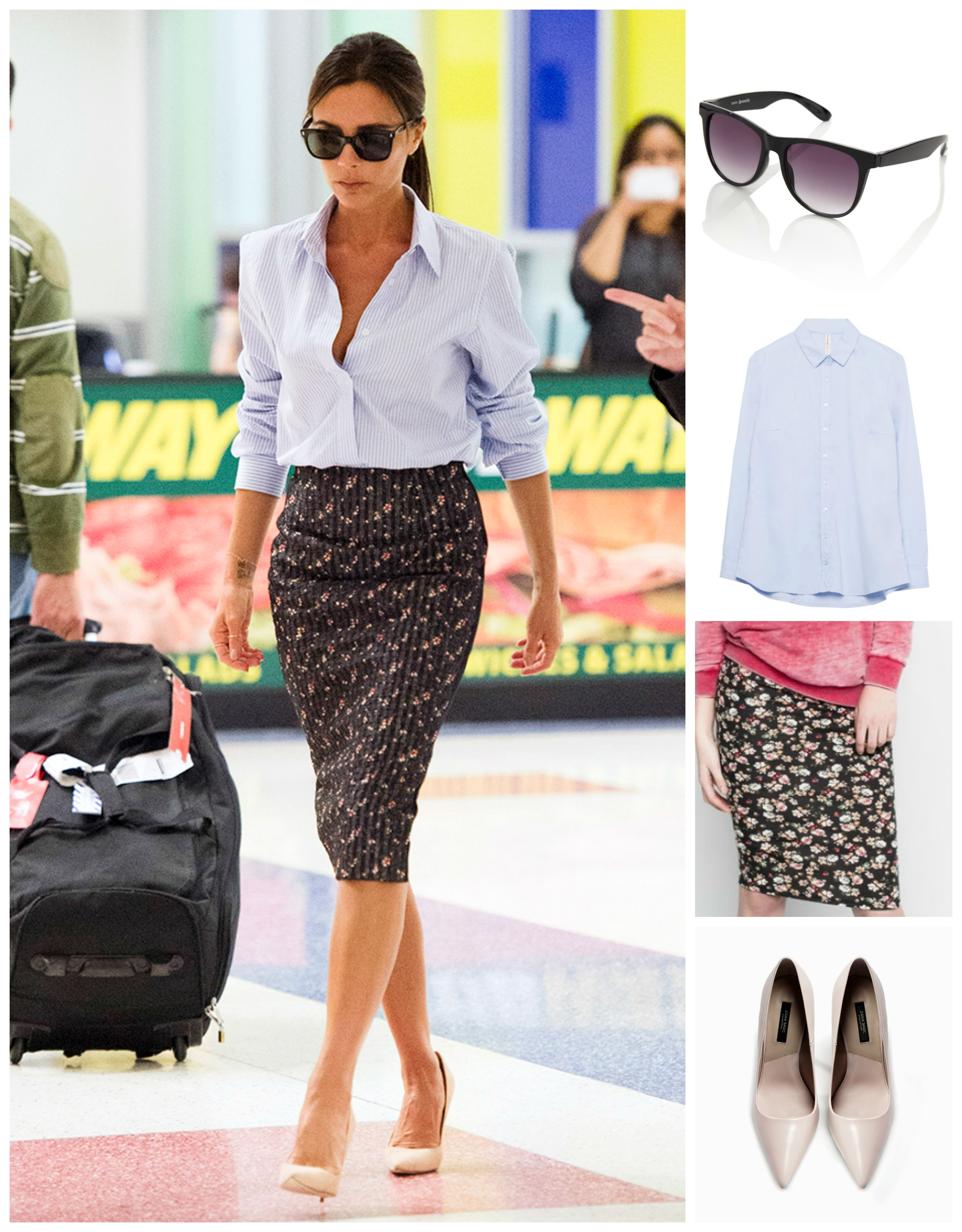 Victoria beckham skirts latest fashion 84