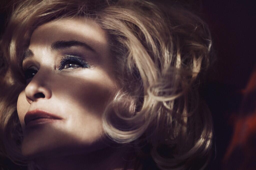 64-летняя Джессика Лэнг станет героиней новой рекламной кампании для Marc Jacobs Beauty