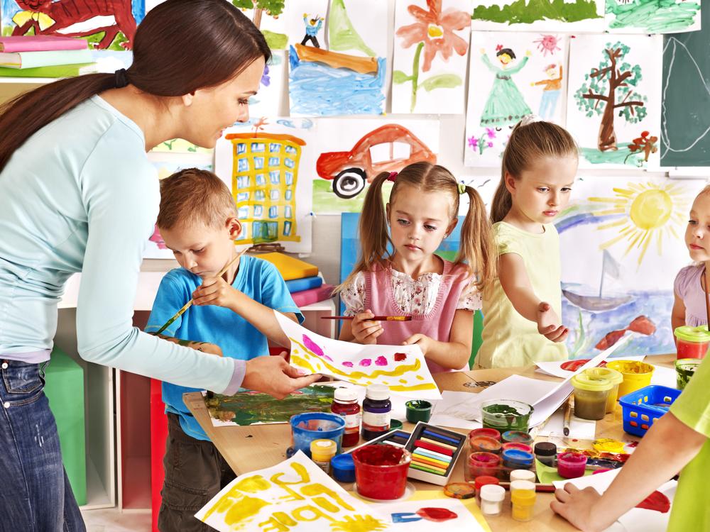 Что нужно в детский сад: Какие документы нужны для детского сада