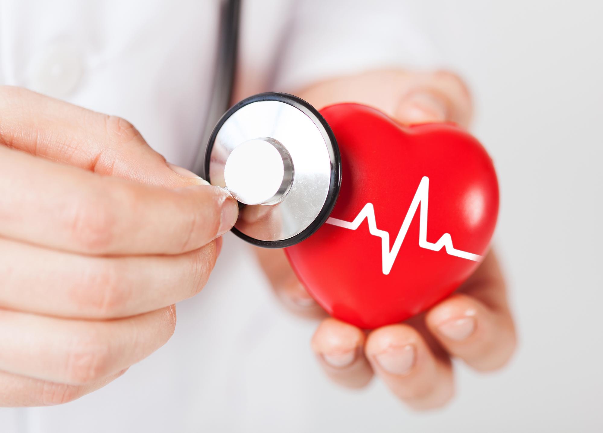 Кардиолог ответил на популярные вопросы о здоровье сердца