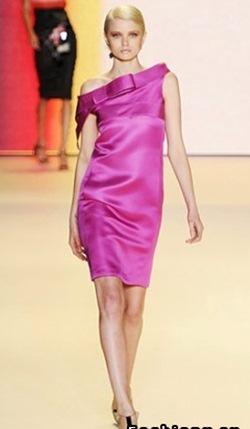 Мода модные тенденции новости моды модная одежда обувь