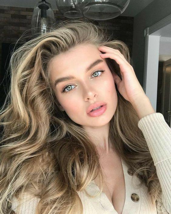 Как сделать макияж без макияжа: 4 главных приема