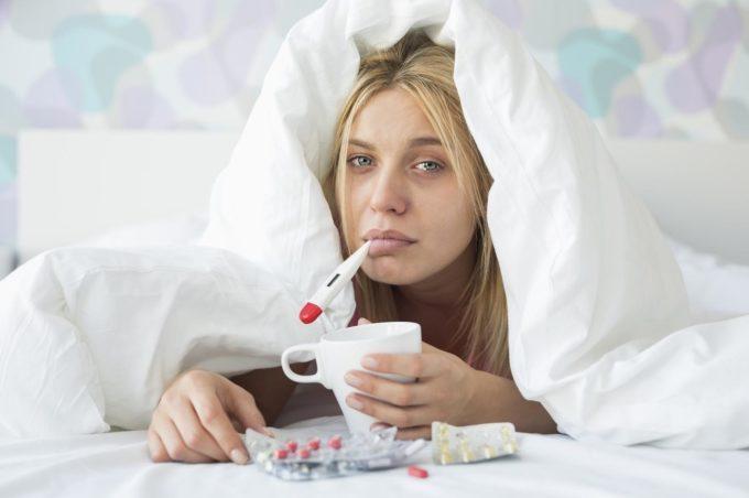Как определить скрытую пневмонию?