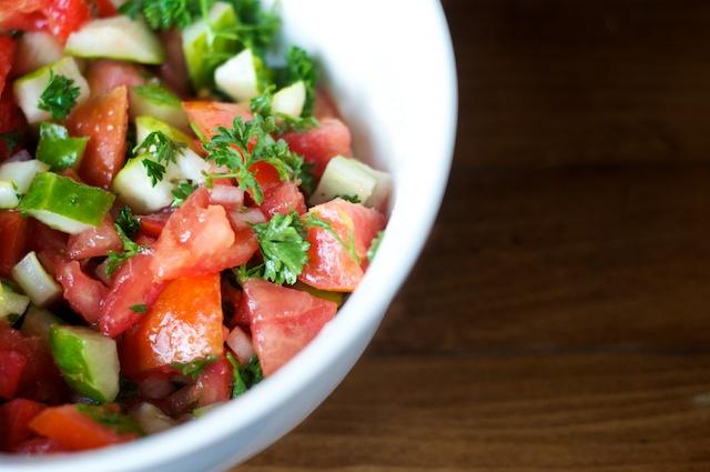 пошаговые рецепты вкусных салатов из говядины