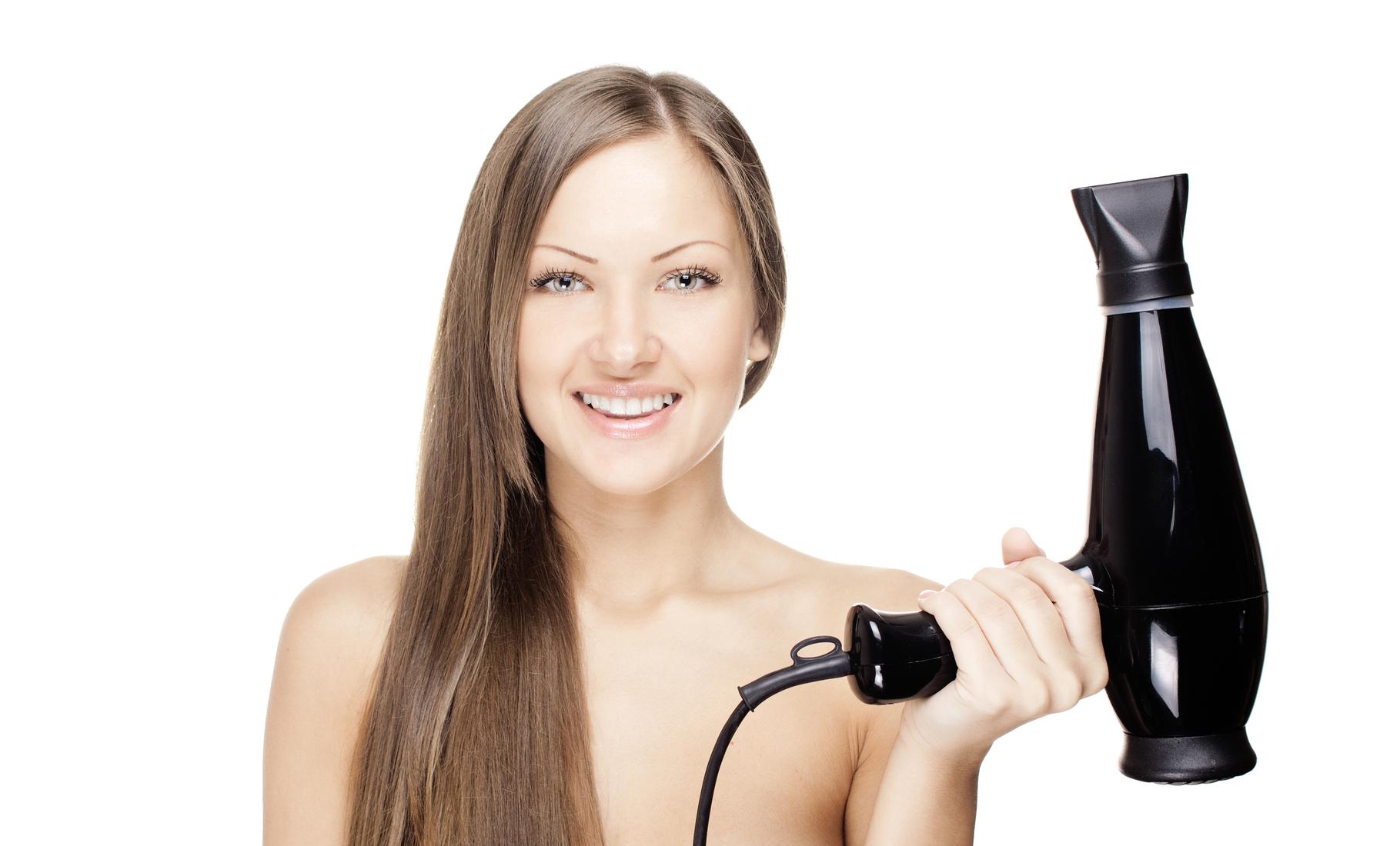 Как выбрать фен для волос — советы специалистов и видео