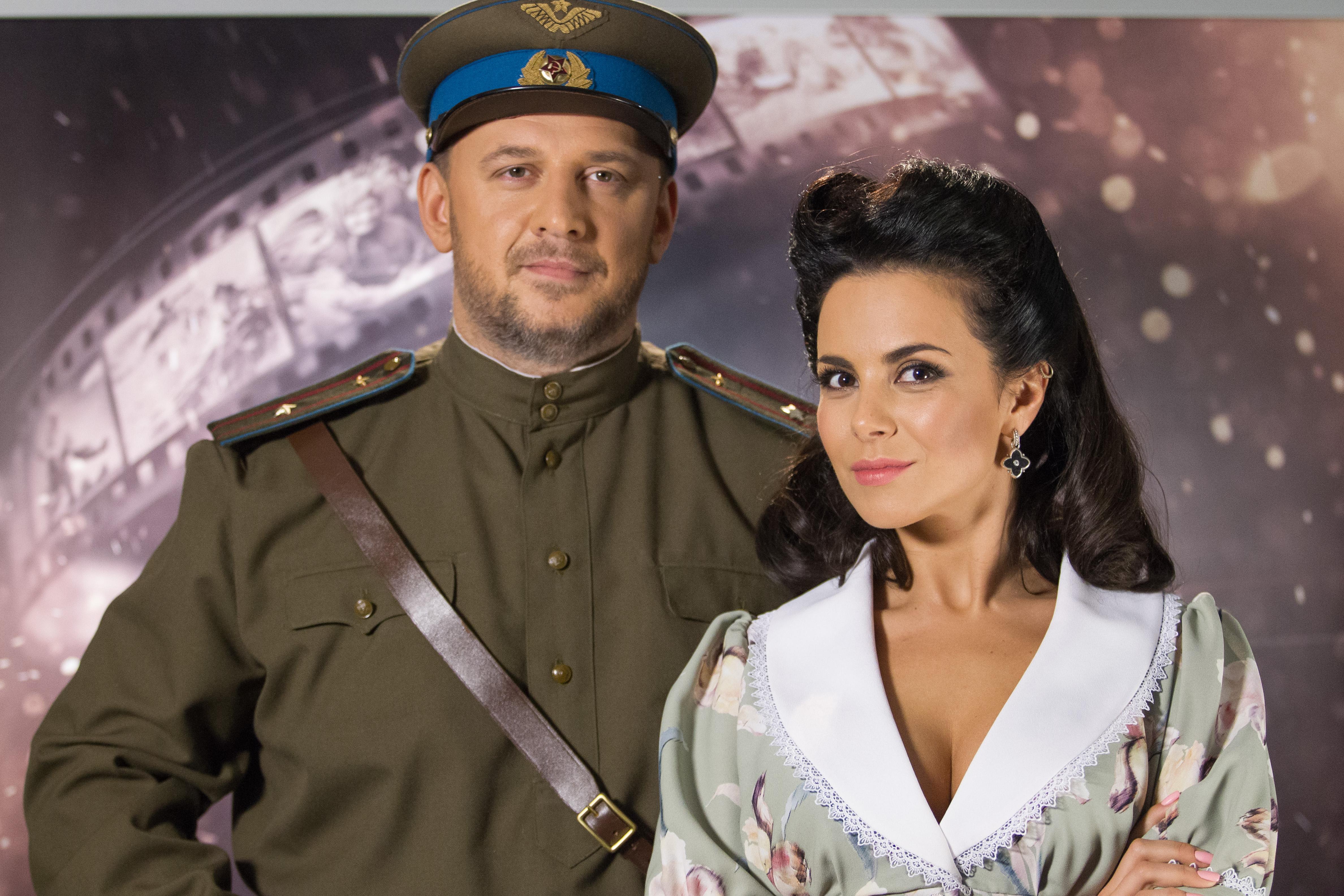 Радикали та Азов звернулися до влади Івано-Франківська з проханням скасувати концерт дуету Потап і Настя, запланований на 21 квітня