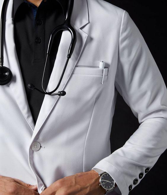 ТОП-6 востребованных профессий Украины - врачи