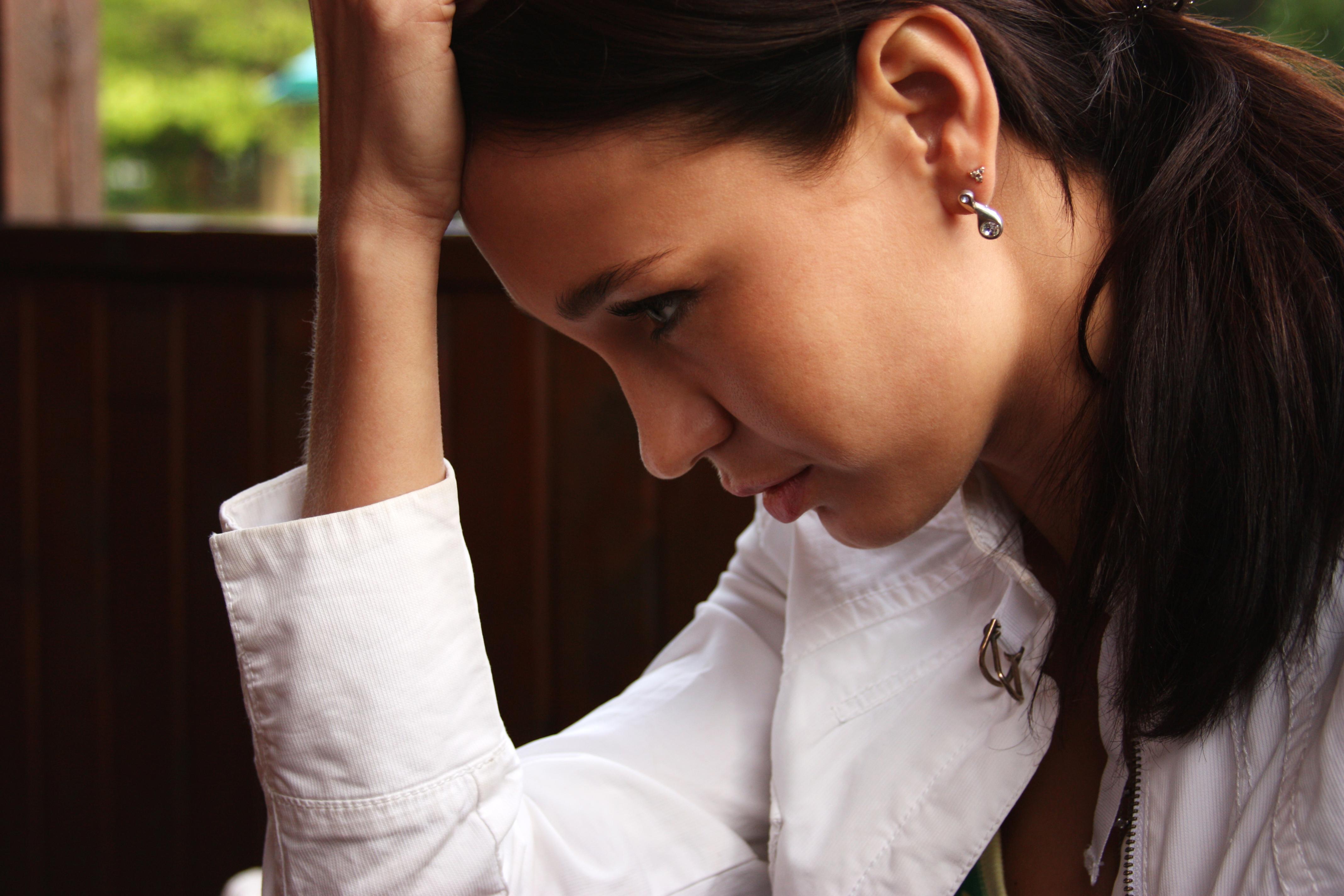 Бесплодие у женщин: Причины