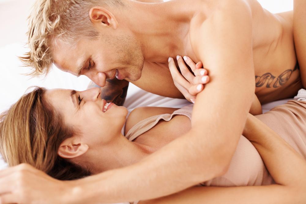 Нужно ли часто заниматься сексом?