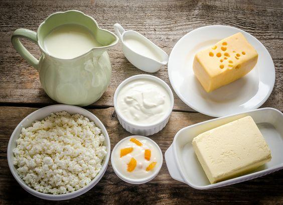 Чем вредны обезжиренные продукты