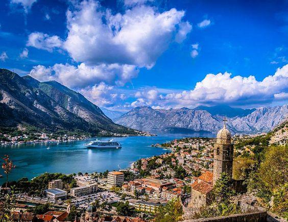 Черногория - страна, где можно отдохнуть по доступным ценам