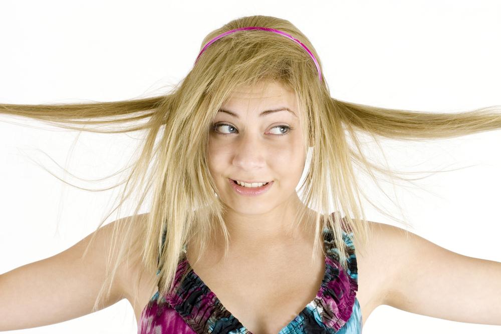 Окраска волос: как правильно красить волосы краской в 8